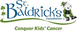 The Pantry Restaurant is pleased to support St. Baldrick's Foundation.